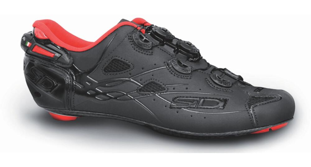 Assos Chaussures Noires Pour Les Hommes cR177ZNDPq